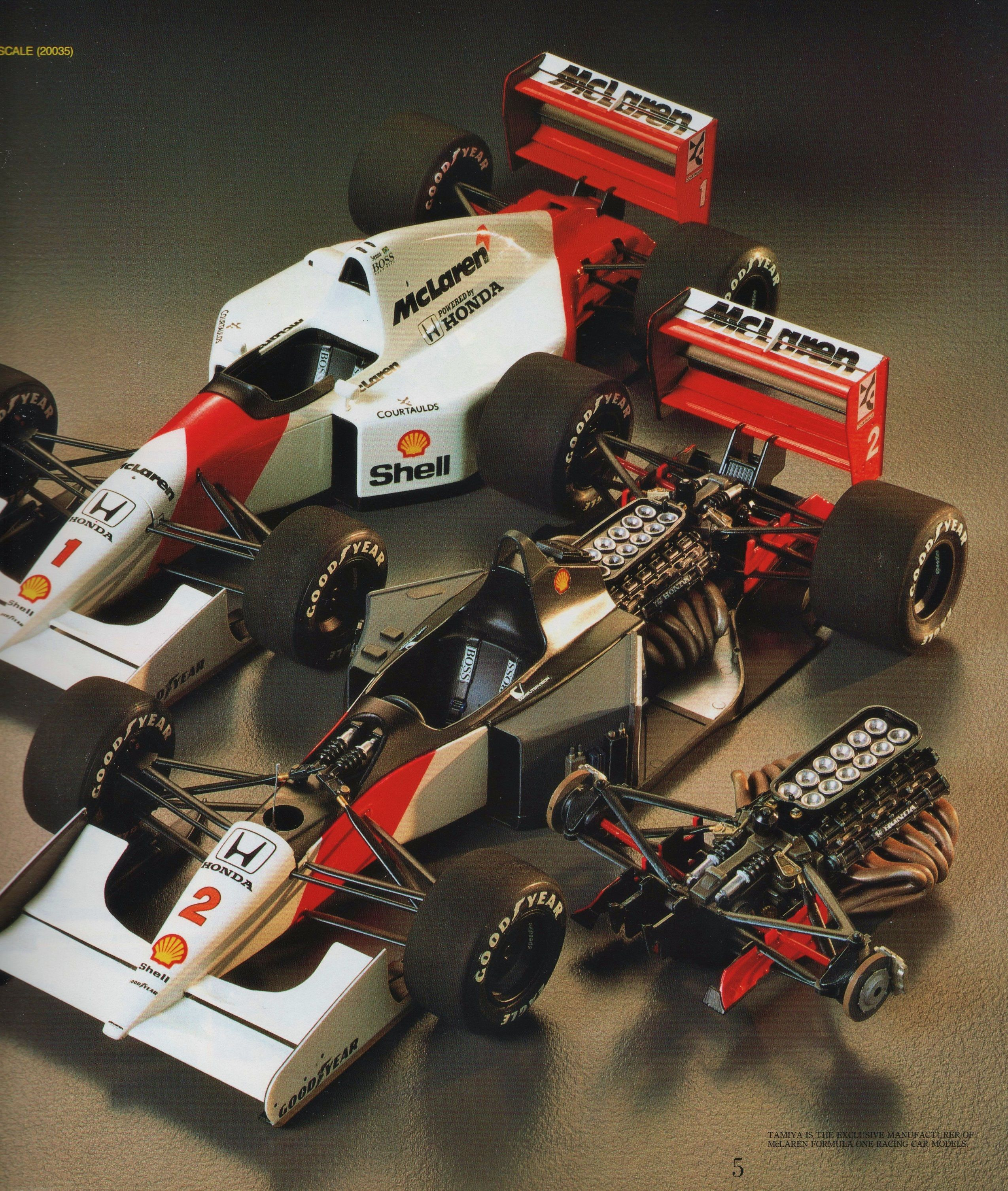 Pin By Gluefinger On Tamiya 1/20 McLaren MP4/7