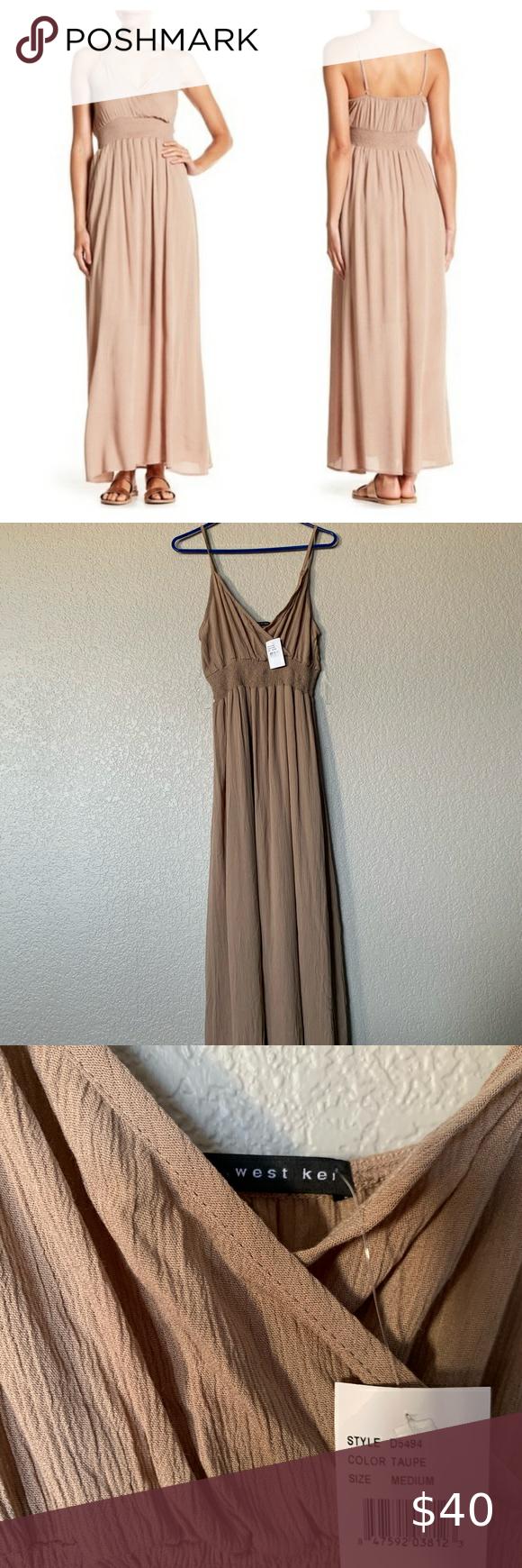 Beautiful Taupe Gauze Maxi Dress In 2020 Gauze Maxi Dress Boutique Maxi Dresses Dresses [ 1740 x 580 Pixel ]