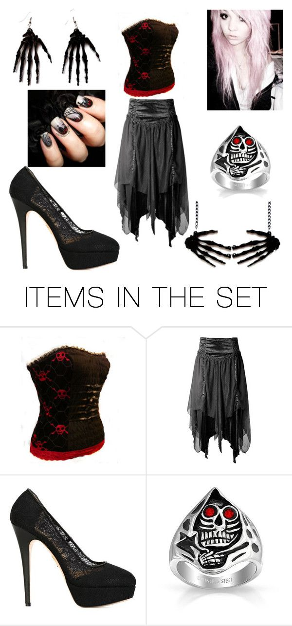 """""""Untitled #40"""" by musicismine ❤ liked on Polyvore featuring art"""