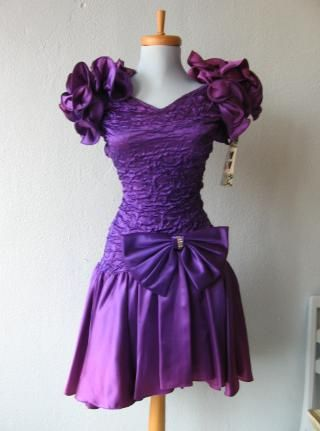 78 Best images about 80s theme on Pinterest  Prom dresses ...