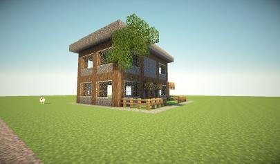 Wood/Stone