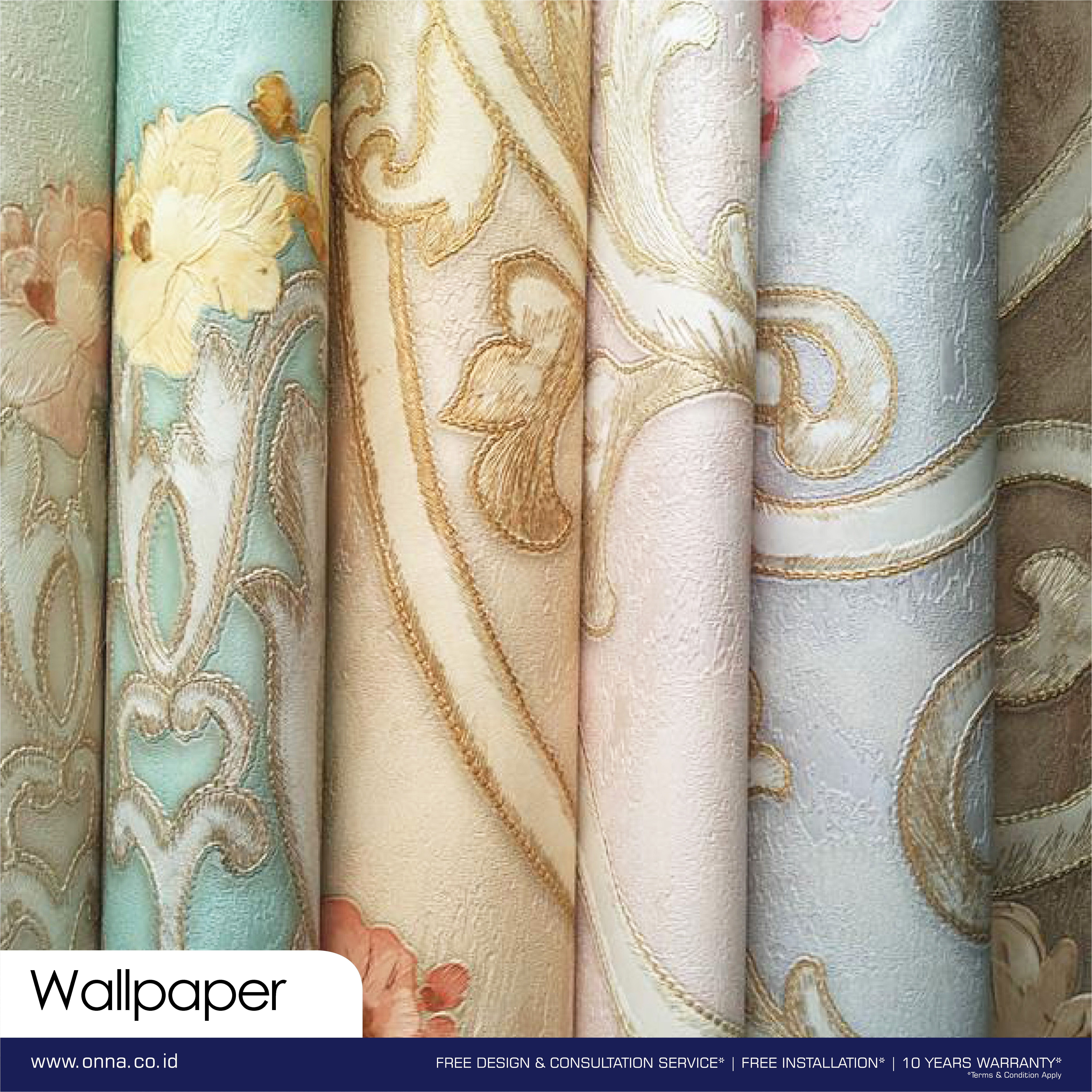 Minimum Effort Maximum Result Onna Wallpaper Wallpaper Comes In Variety Of Styles That Give You Lots Of Choices When Crafting A Onna Wallpaper Roller Blinds