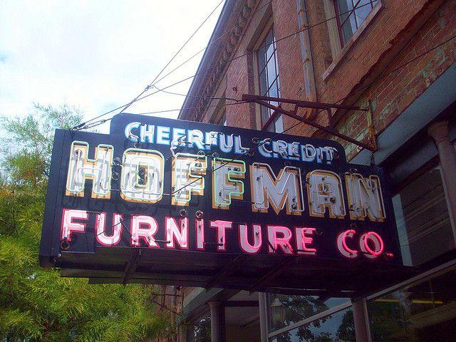 Attractive Hoffman Furniture, Mobile, Alabama