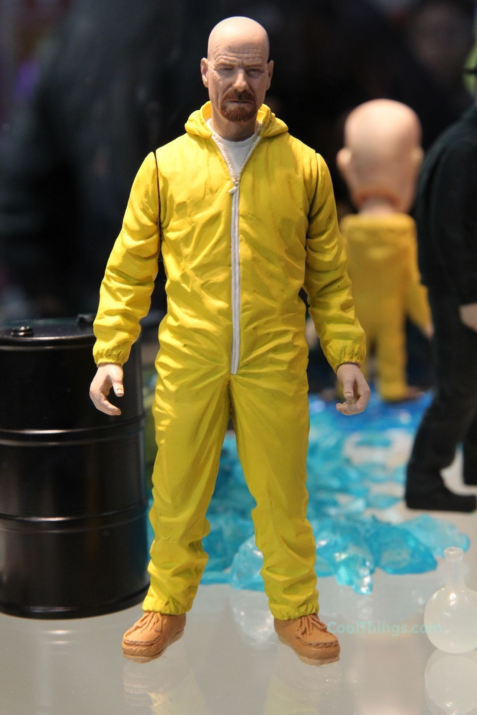 breaking bad actionfigurs | ... Pics – Walter White And Jesse ...