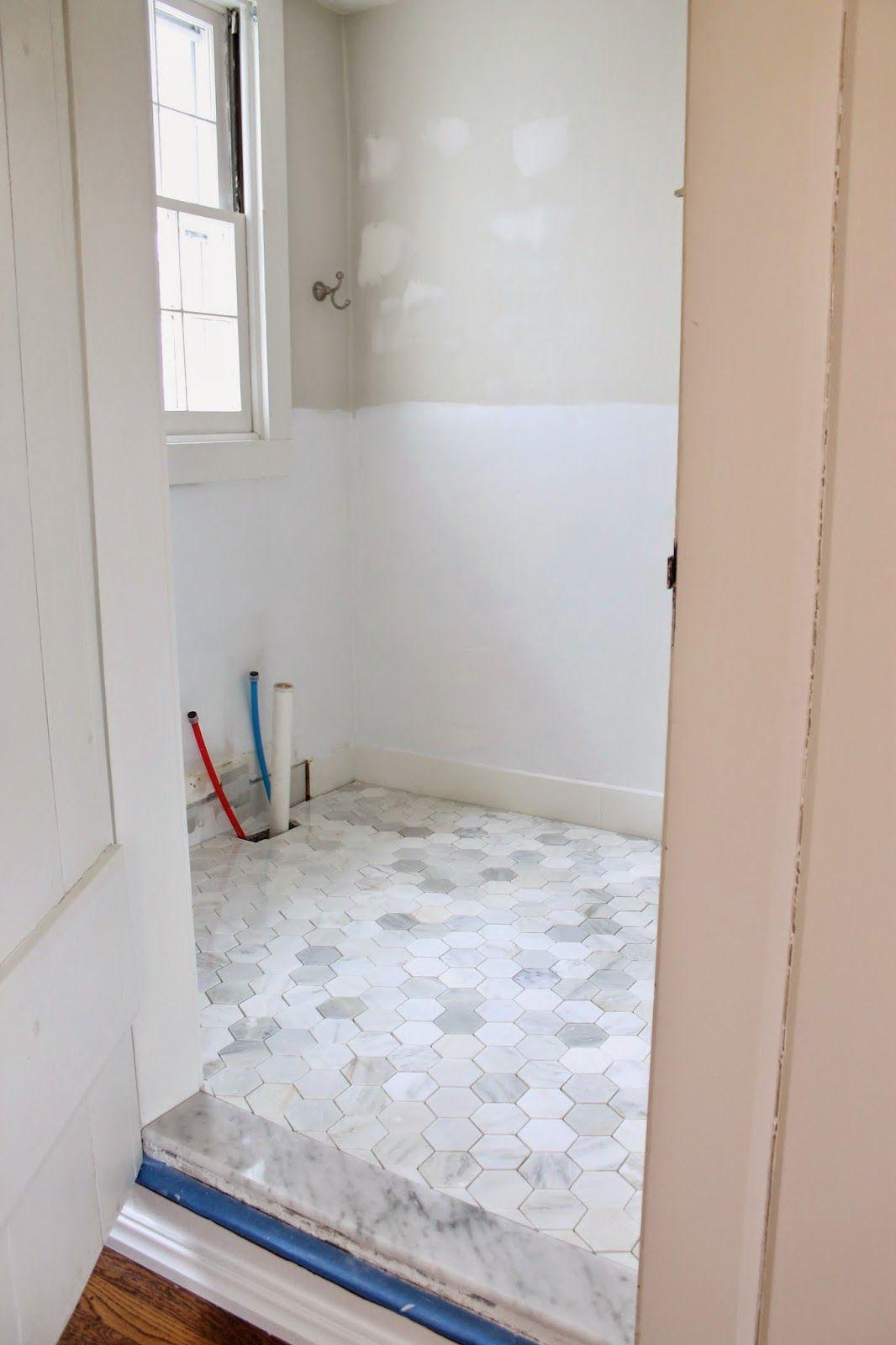 Green tile goes bye bye tiling over existing tile info bathroom green tile goes bye bye tiling over existing tile info dailygadgetfo Choice Image
