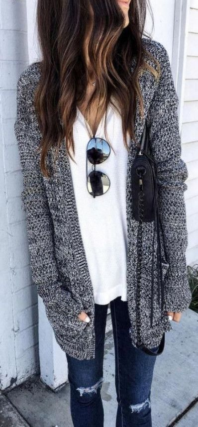 26+ Super Ideas Fitness Outfits For Teens Cardigans #fitness