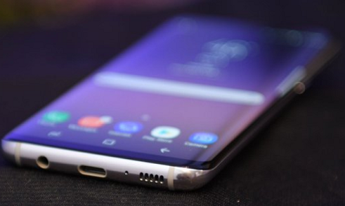 Solved Samsung Galaxy S8 Text Messaging App Is Slow