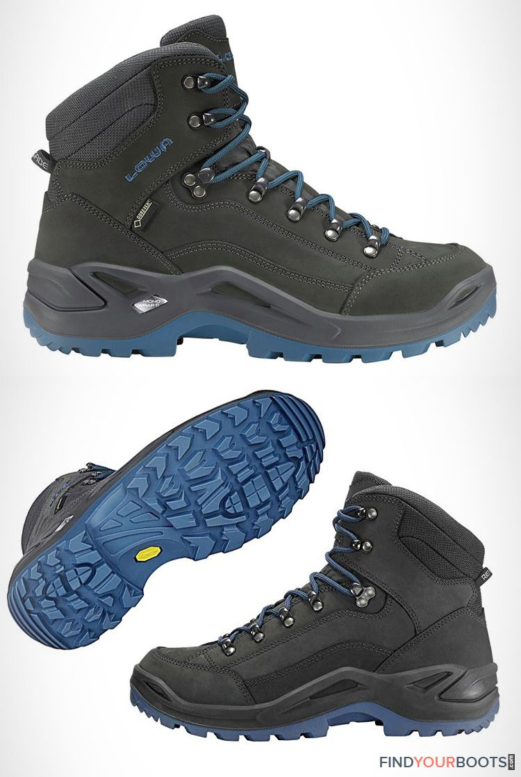 c2f6e942bdc Trail Blazer: 5 Best Hiking Boots with Vibram Soles | Cool Hiking ...