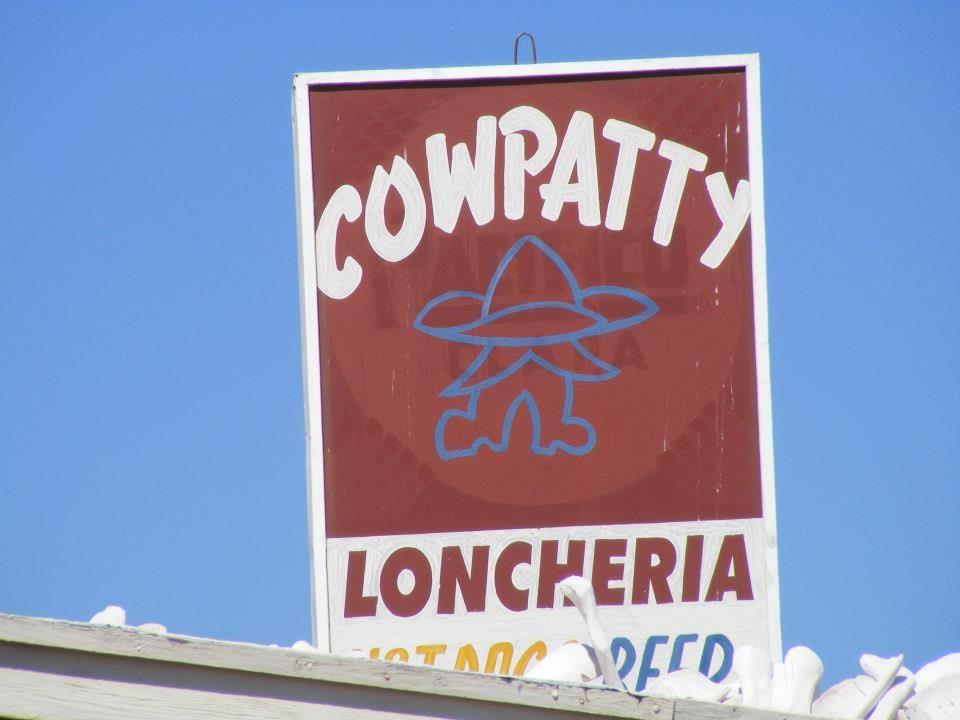 Cowpatty!