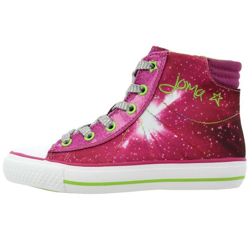 Buty Dzieciece Joma C Stars 610 Rozowe Childrens Shoes Shoes World Pink Shoes