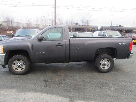Picture Of 2011 Chevrolet Silverado 2500hd Work Truck Long Box 4wd Work Truck Chevrolet Silverado 2500hd Chevrolet Silverado
