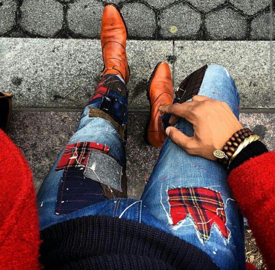I like !