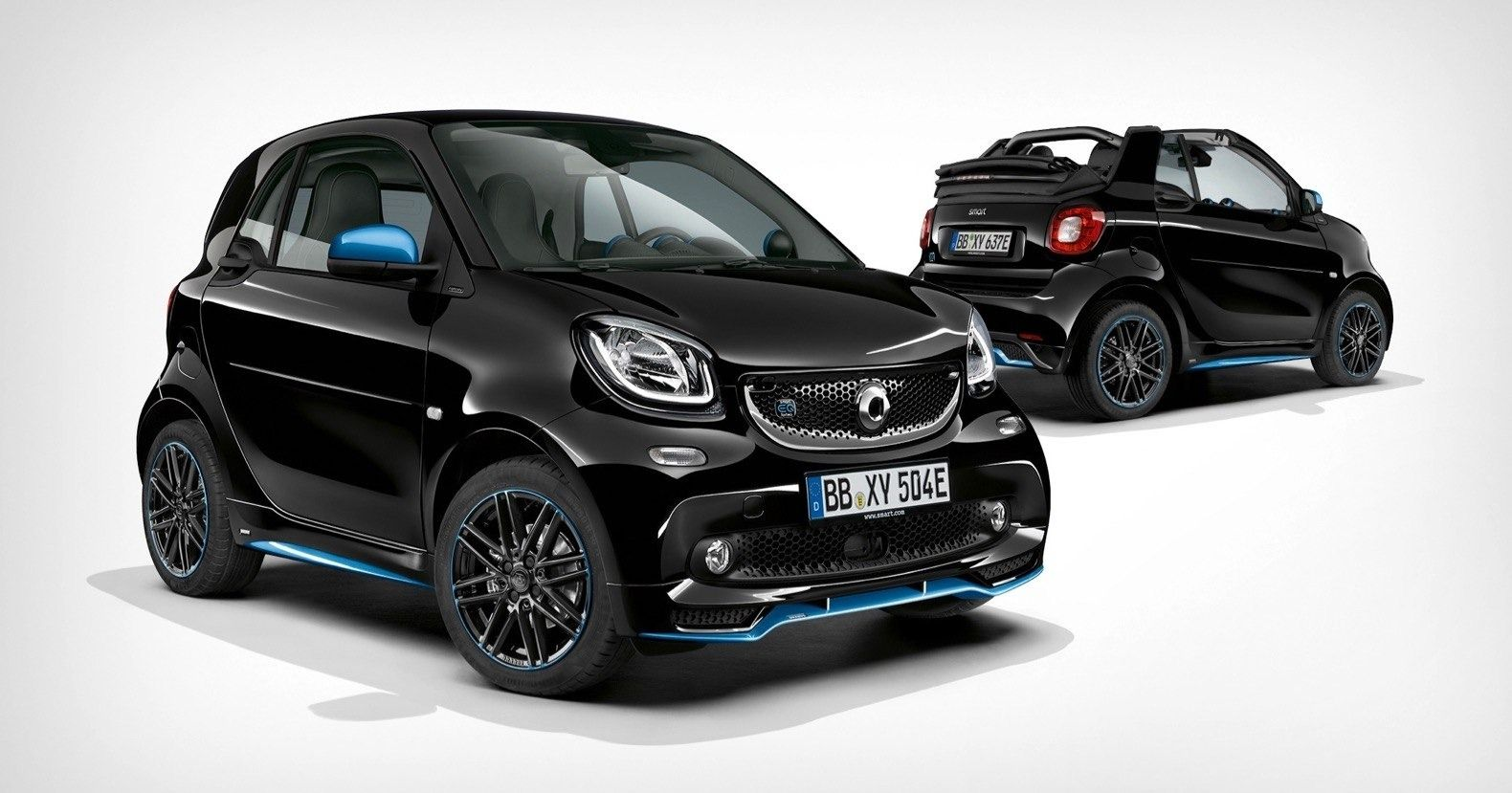 2019 Smart Fortwos New Release Avec Images Voiture
