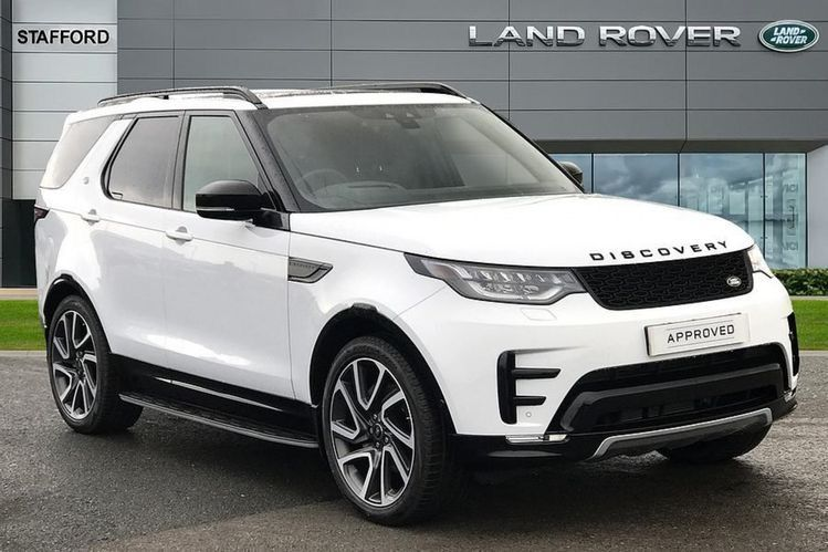 Land Rover Discovery Land Rover Land Rover Discovery Land Rover Models