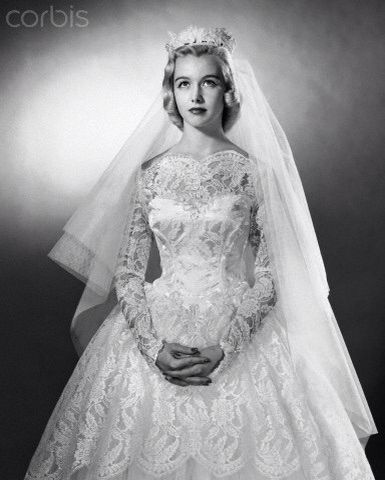 Vintage wedding dress | Dresses | Pinterest | Vintage weddings ...