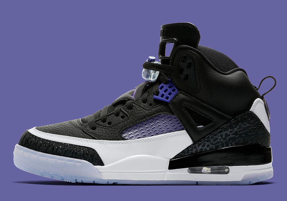 super popular 2249d 7af55 The Jordan Spizike Appears In A Concord Colorway