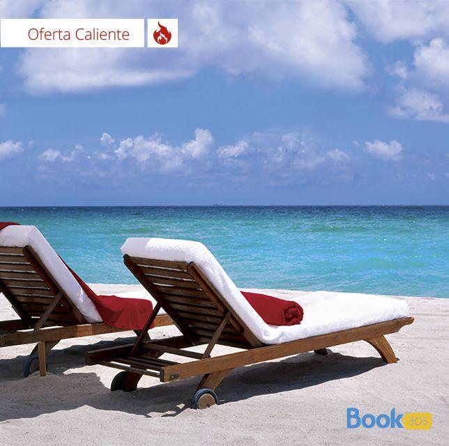 Por $476 disfrutarás de Miami por 5 días y 4 noches en una suite amueblada para 4 personas. Relájate en la playa, diviértete con las atracciones de la zona y la vibrante vida nocturna.   Reserva ya: 1-844-839-6756