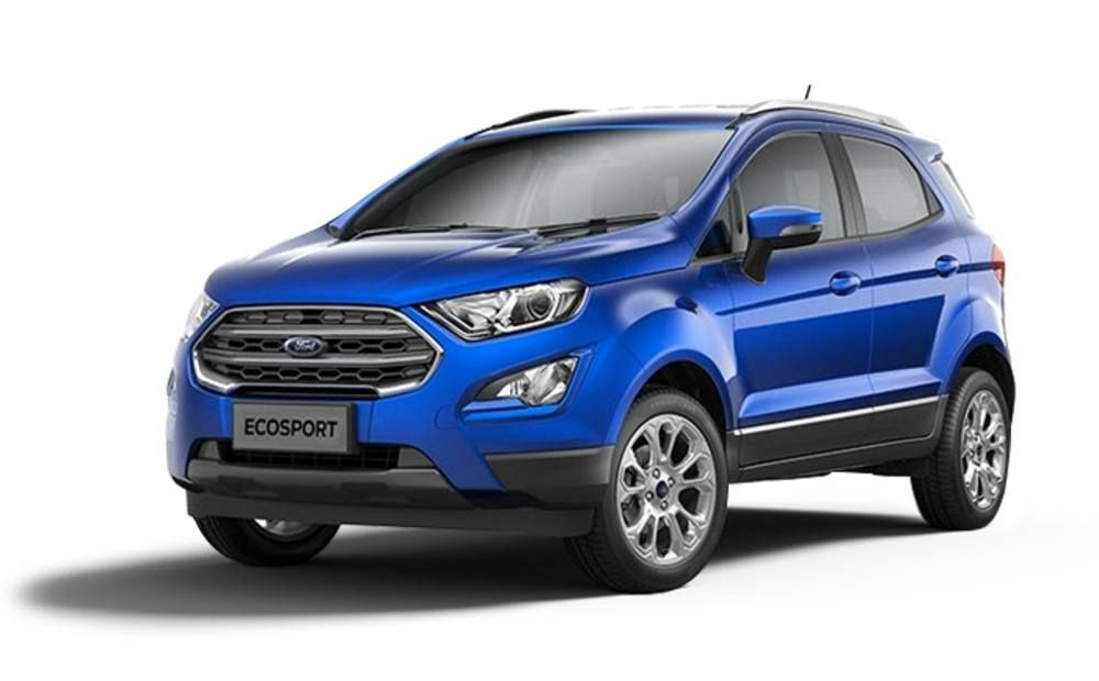 5 Kerb Weight Of All Models Renault Ford Mg Jeep In 2020 Ford Ecosport Used Cars Car