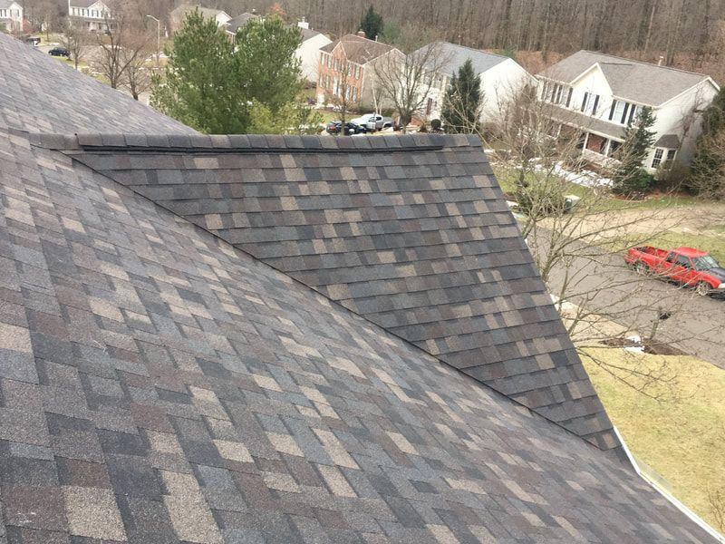 Best Roofing Shingles In Black Sable From Owens Corning 400 x 300