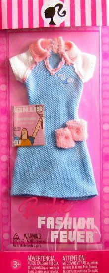 Barbie fashion fever tennis fashions 2006 - Barbie living room dress up games ...