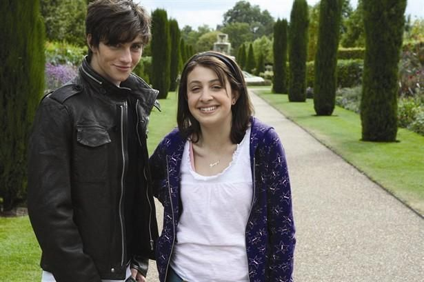 angus thongs and perfect snogging - Google Search | movies ...
