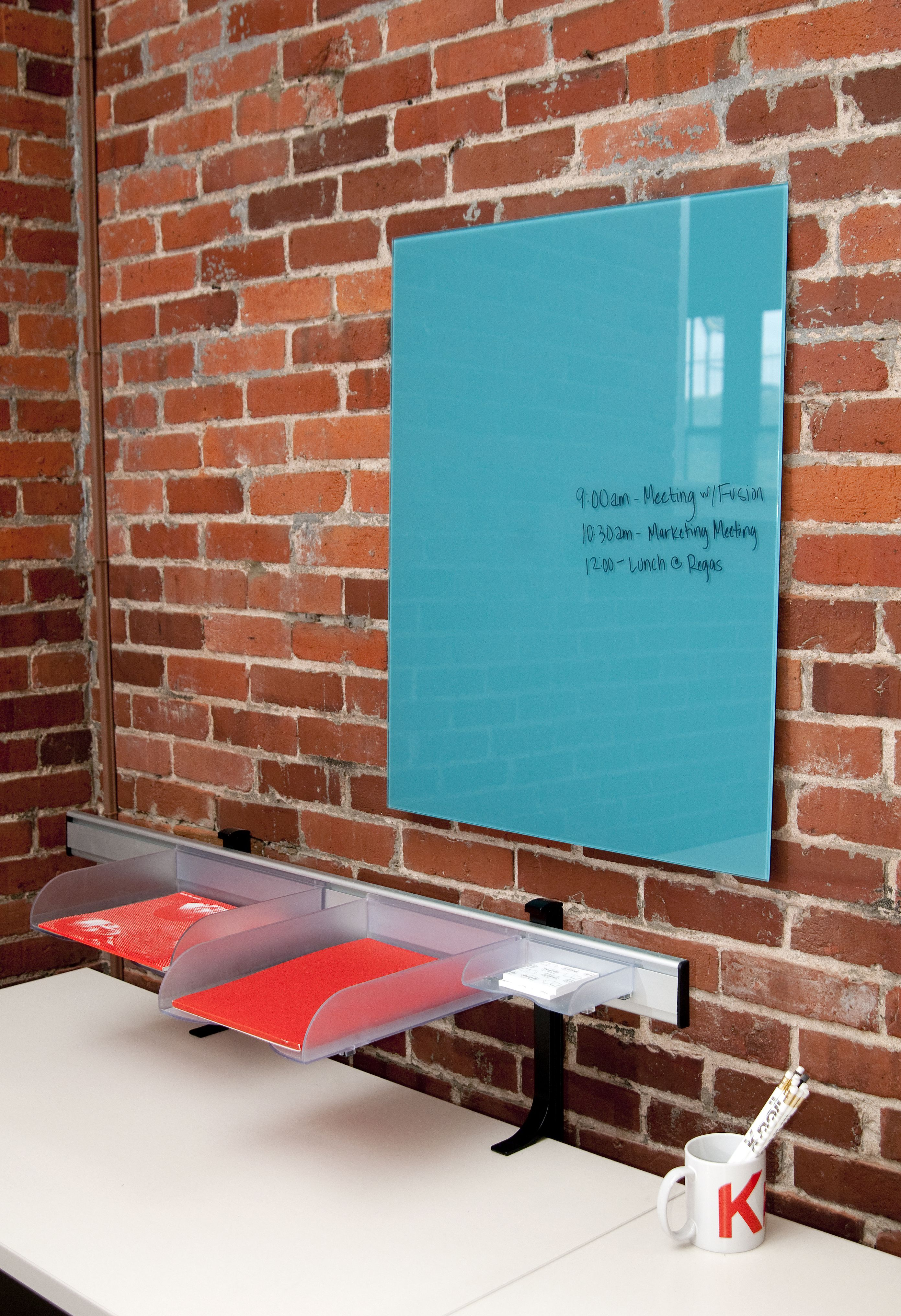 Functional - Glass Marker Boards | Fusion Products, LLC ...