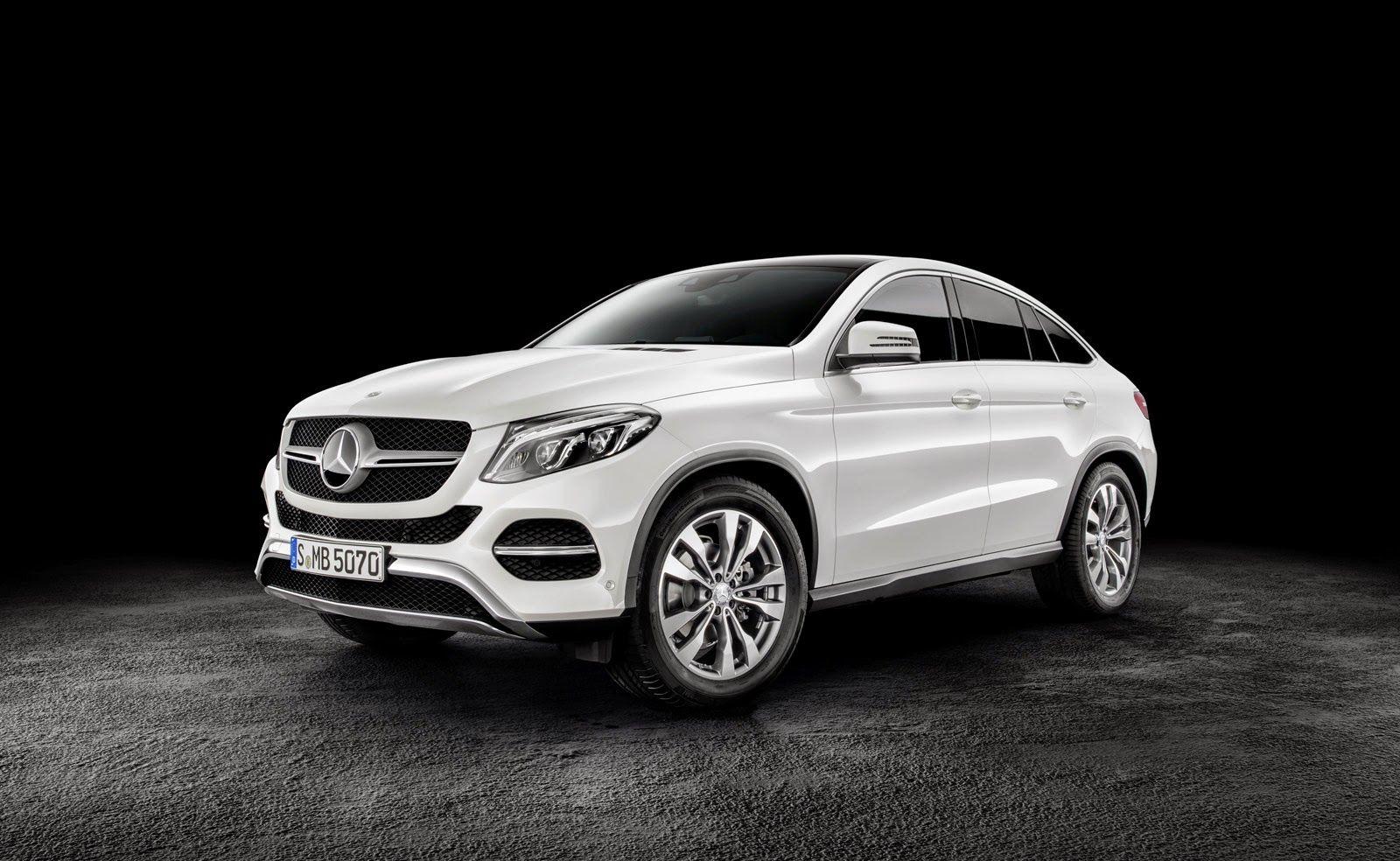 New Mercedes Benz Gle Coupe 2016 Mercedes Benz Gl Benz