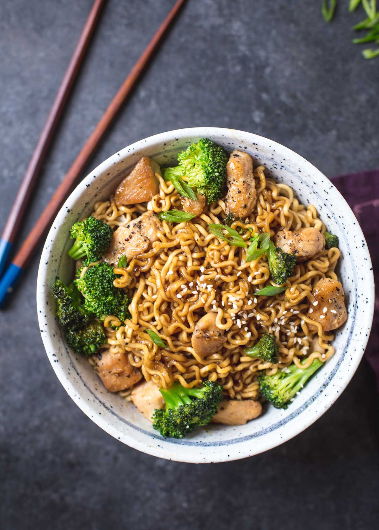 Discussion on this topic: Tofu and Peanut Stir-Fry with Ramen Noodles , tofu-and-peanut-stir-fry-with-ramen-noodles/
