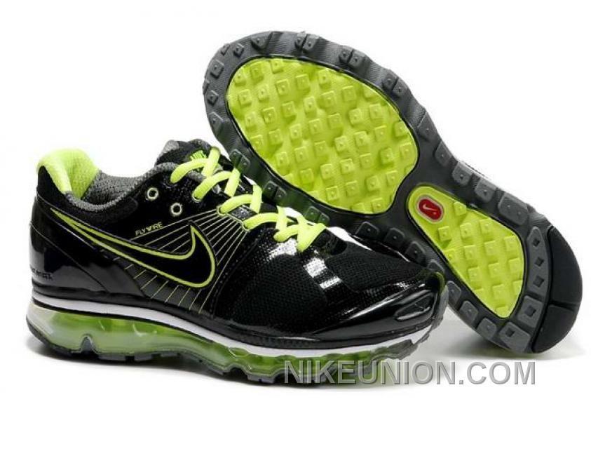 2009 Nike Air Max Men