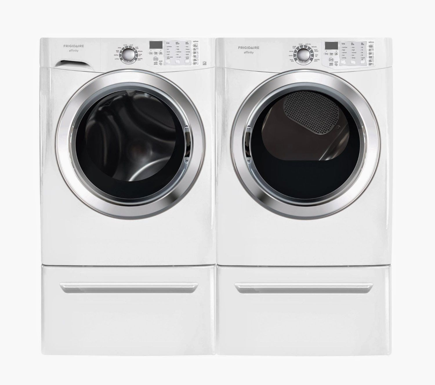 Front Load Washer Dryer Reversible Doors Httpthewrightstuff