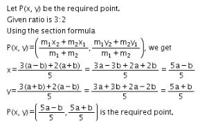 Andhra Pradesh SSC Class 10 Solutions For Maths - Coordinate