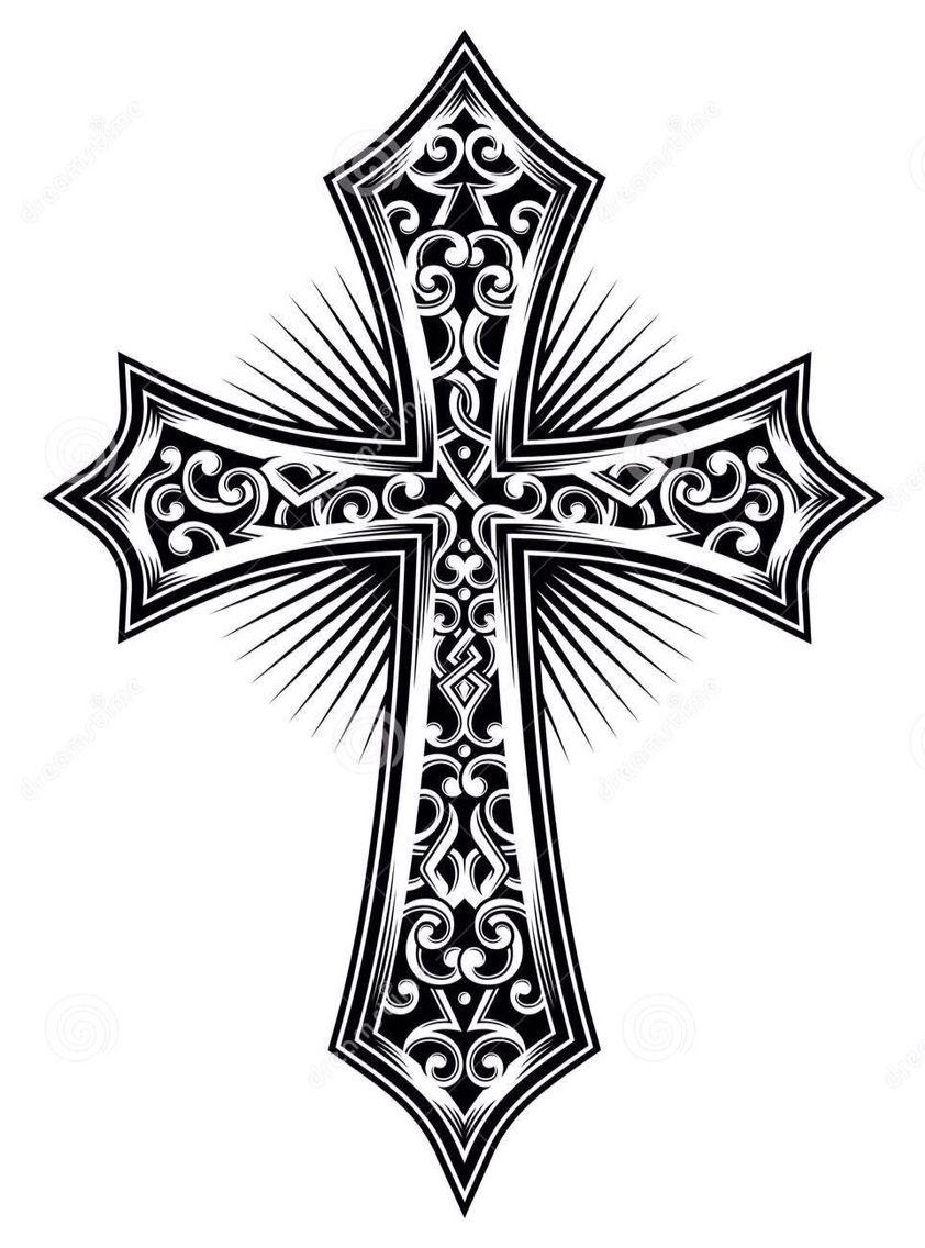 Pin De Roni Badain Em Religiao Tattoo Tatuagens De Cruz Celta