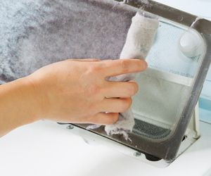 We all lead busy lives but please take the time to properly care for your dryer. A simple task will ensure you never have to experience the loss of your home and family's memories due to a dryer fire.  http://www.preferredmn.com/2014/10/22/protect-family-dryer-fire/