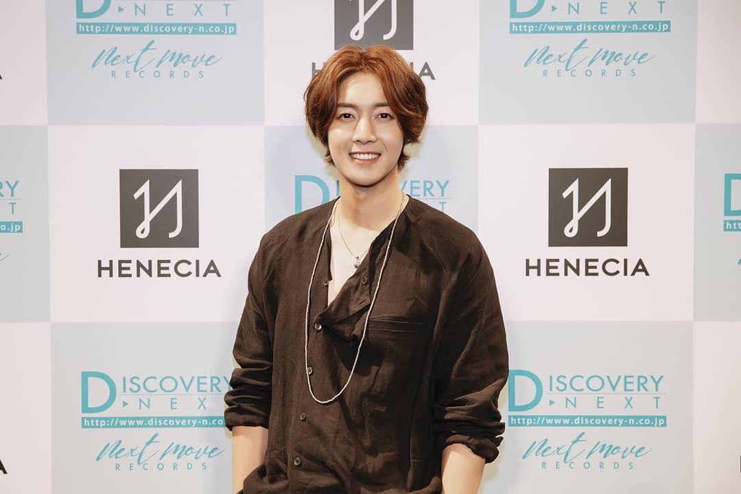 Kim Hyun Joong 2018 Kim Hyun Joong Pinterest Jackets Bomber