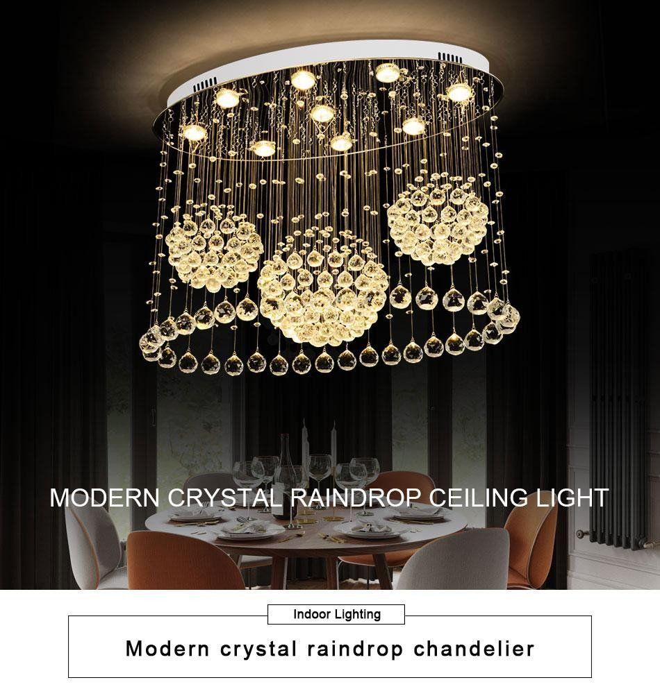 Modern Bedroom Ceiling Light Best Of Modern K9 Crystal Ceiling Lamp For Living Room Ho Bedroom Ceiling Light Modern Bedroom Ceiling Lights Living Room Lighting