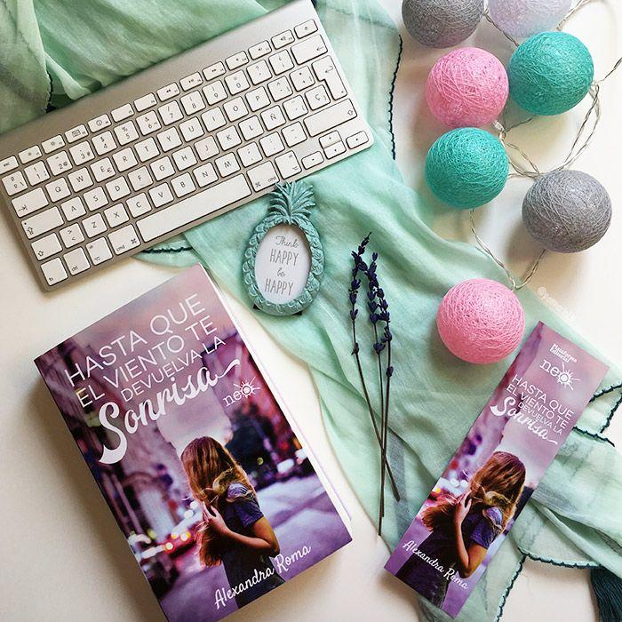Reseña Hasta Que El Viento Te Devuelva La Sonrisa De Alexandra Roma Blog De Libros Juveniles Mi Mundo De Libros Blog De Libros