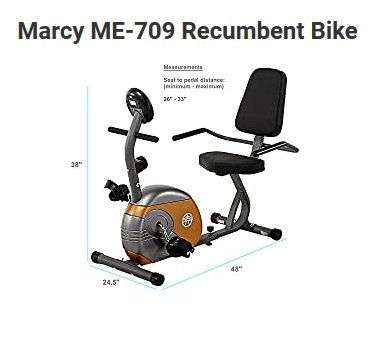 Best Recumbent Bike In 2020 Recumbent Bike Workout Bike Workout Challenge
