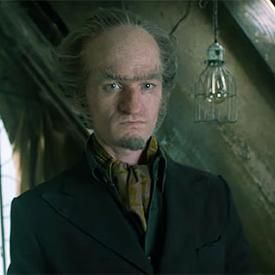 First Look: Neil Patrick Harris as Count Olaf for Netflix's 'A Series of Unfortunate Events'