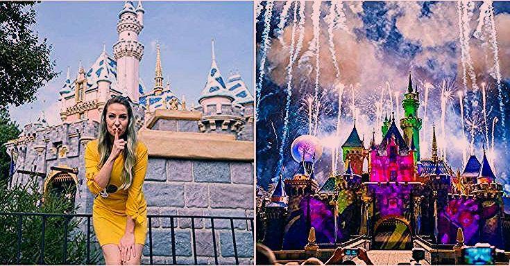 Photo of disneyland secrets haunted mansion Disneyland
