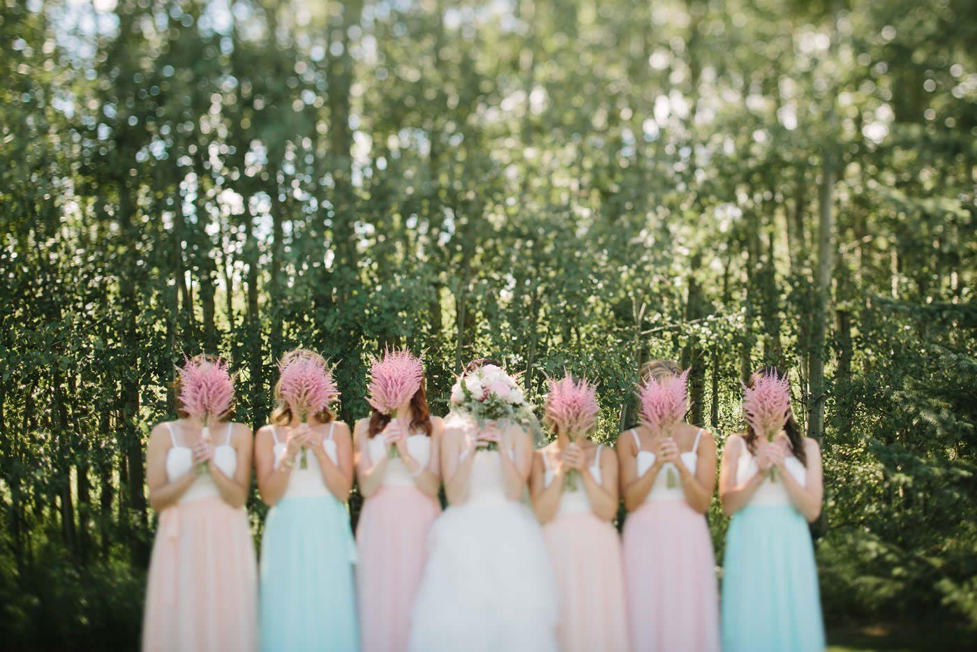 Wedding Gallery - Fleurish Flower Shop