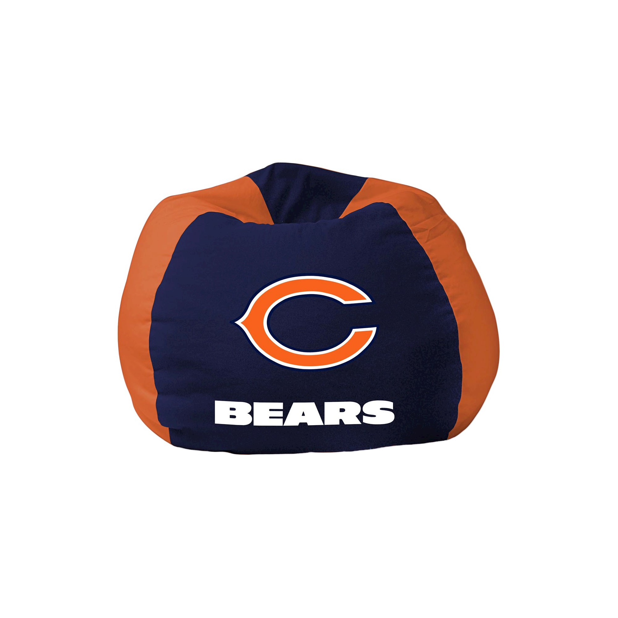 Enjoyable Chicago Bears Northwest Bean Bag Chair Products In 2019 Alphanode Cool Chair Designs And Ideas Alphanodeonline
