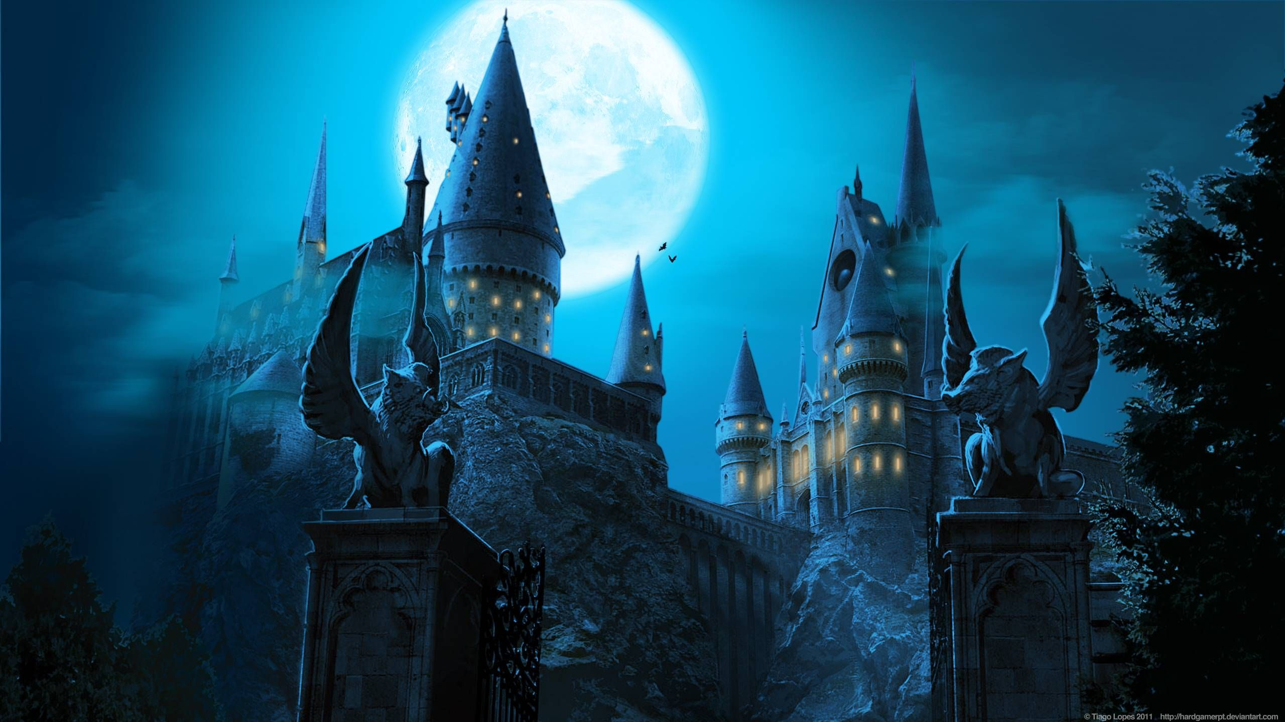 Hogwarts Wallpapers Free Hogwarts Castle Harry Potter Wallpaper Harry Potter Hogwarts Castle