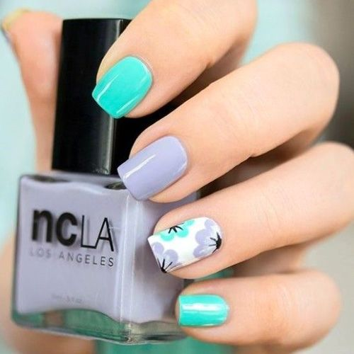 Whoa 73 Best Nail Art You Have Ever Witnessed Fun Nails Makeup