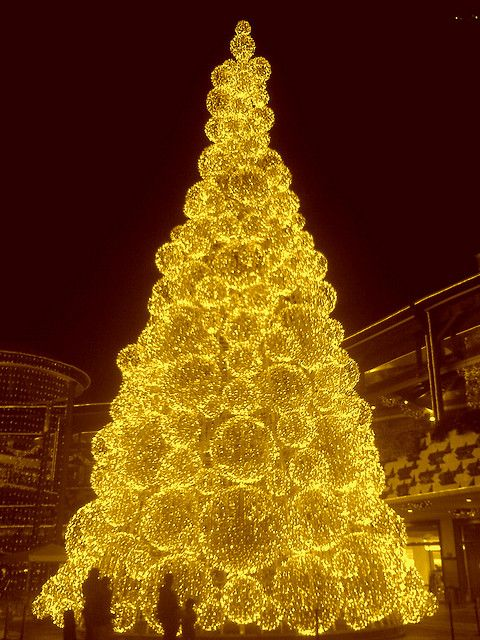 Gold Christmas Tree Gold Christmas Christmas Tree Themes Gold Christmas Tree