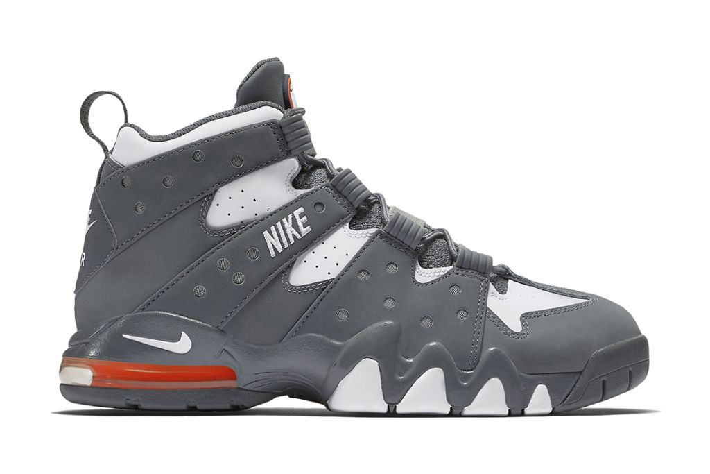 Nike Air Max 2 CB 94 Charles Barkley Black Bronze Mens Shoes 305440-004 |  Common Shopping | Pinterest | Air max and Black