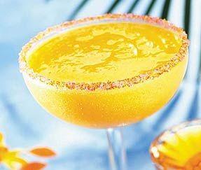 Mangorita - Platos Latinos - Blog de Recetas - Bebidas Chilenas