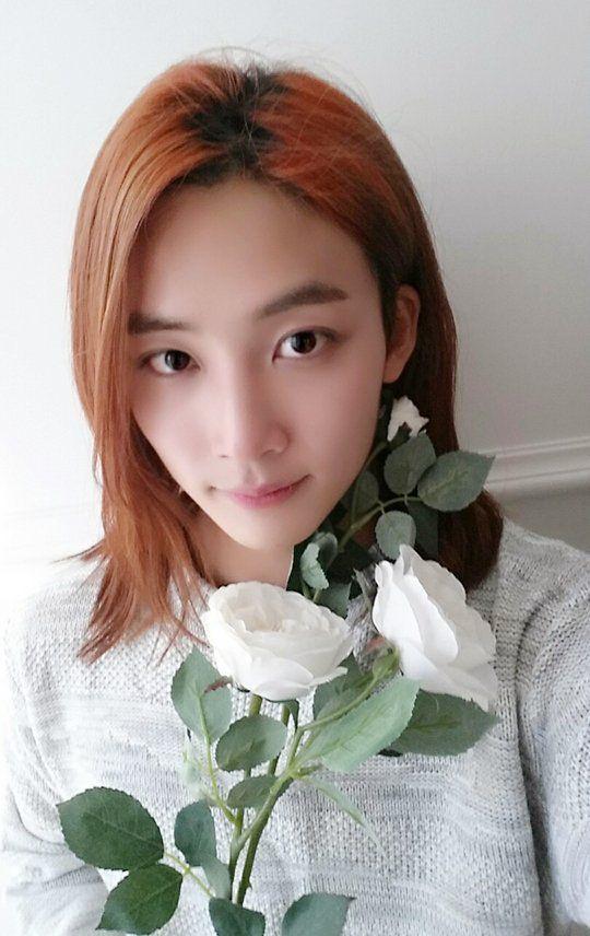 Jeonghan ❤️❤️