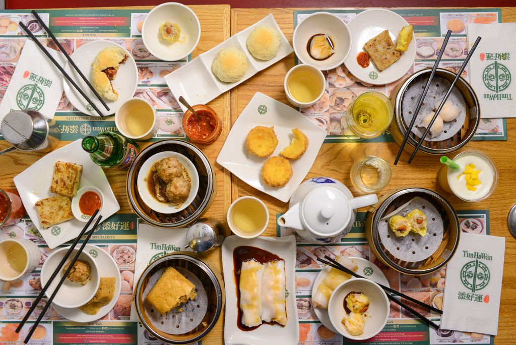 New Dumplings To Hunt By Way Of Hong Kong Michelin Star Food Ny Restaurants Halal Recipes