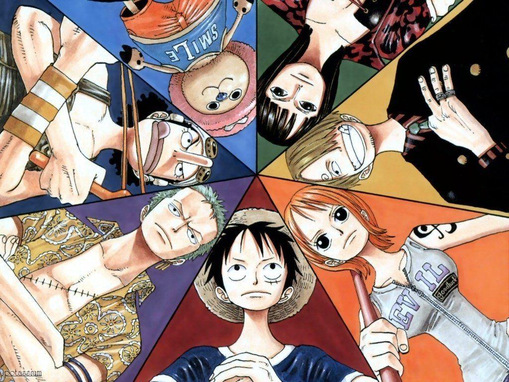 404 Not Found One Piece Crew One Piece Manga Anime