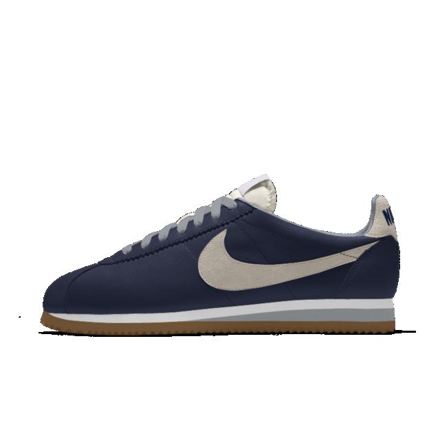 buy popular b9e64 20ccf Calzado para hombre Nike Classic Cortez iD